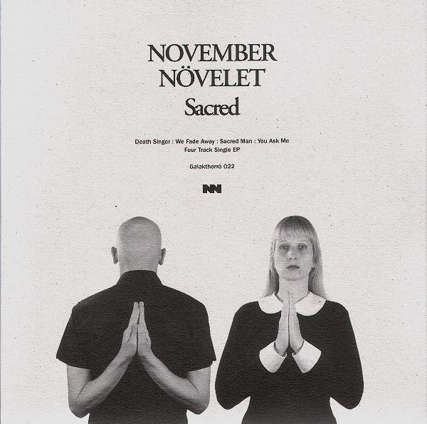 november novelet sacred