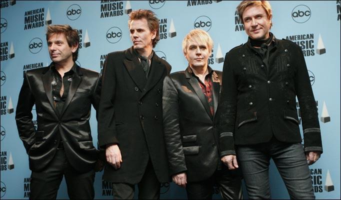 Duran Duran Beautiful Colours 2005  Duran Duran Beautiful Colours 2005  Synthema RU. Duran Duran Bedroom Toys   Szolfhok com