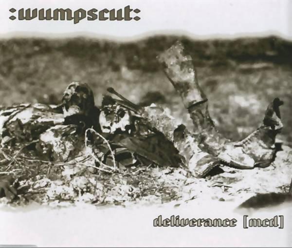 :wumpscut: Cut The Boo
