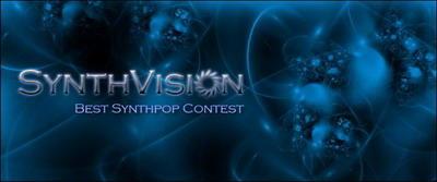 SynthVision - Эфир на радио