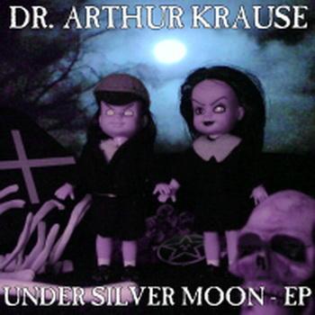 dr arthur krause under silver moon 2009 synthema ru. Black Bedroom Furniture Sets. Home Design Ideas