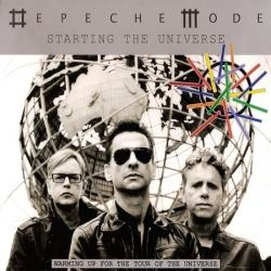 Depeche Mode - Starting The Universe (2CD) (2009)