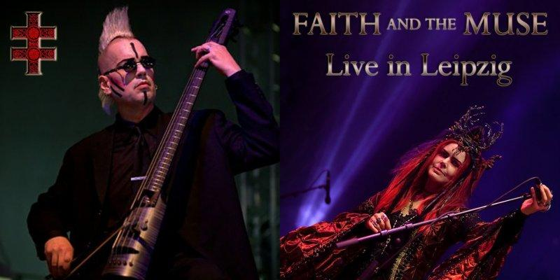 Faith And The Muse - Live At Agra Halle (Bootleg) (2010) - Synthema RU