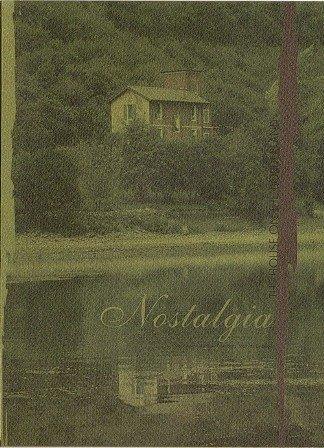 Nostalgia - The House On The Borderland (2005)