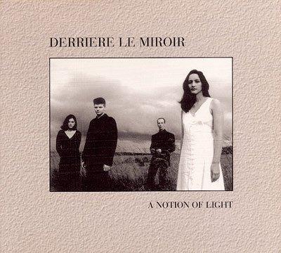 Derriere le miroir a notion of light 1994 synthema ru for Miroir lyrics