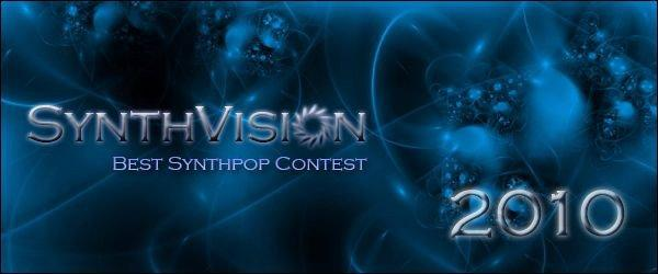 Конкурс SynthVision 2010