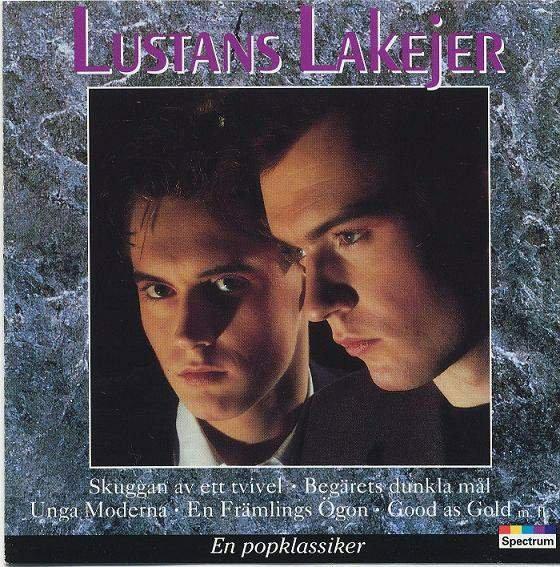 Lustans Lakejer - En Främlings Ögon