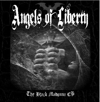 Angels Of Liberty - The Black Madonna (EP) (2011)