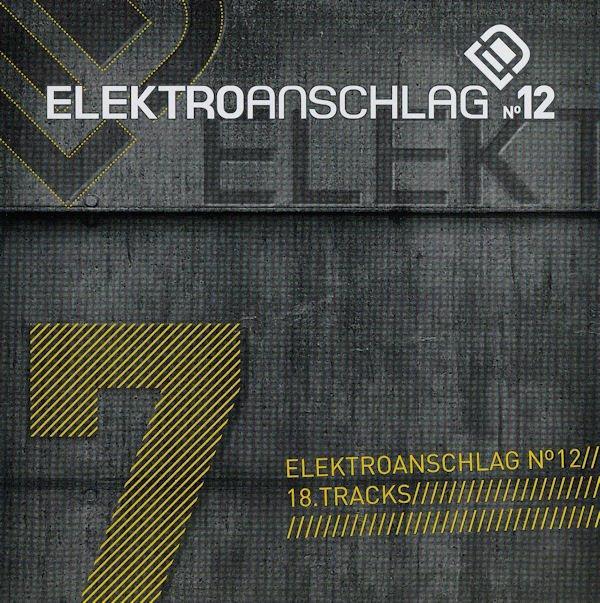 VA - Elektroanschlag 7 (2011)