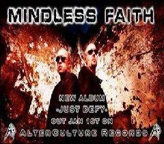Интрига от Mindless Faith