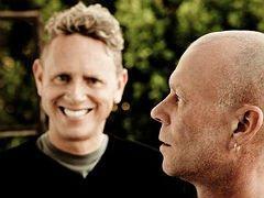 Основатели Depeche Mode создали новую группу VCMG