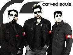 """""""Waveform"""" - первый официальный CD Carved Souls"""