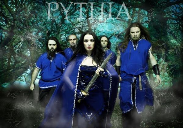 PYTHIA ВСЕ ПЕСНИ СКАЧАТЬ БЕСПЛАТНО