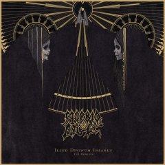 Ремиксовый альбом металлистов Morbid Angel