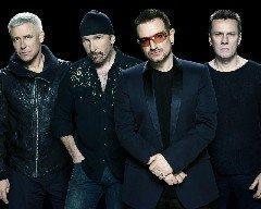В 2011 году U2 всех сделали!