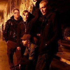 Третий альбом Die Sektor выйдет уже весной 2012 года!