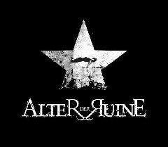 Alter Der Ruine объявили о роспуске