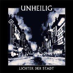 """Новый альбом Unheilig """"Lichter Der Stadt"""" (""""Огни города"""")"""