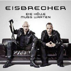 "Пятый альбом Eisbrecher ""Die Holle Muss Warten"" скоро появится на свет"