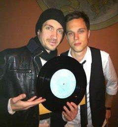 "Necro Facility победили в номинации ""Best Synth"" на Manifest Awards"