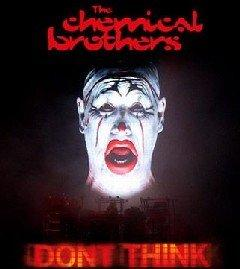 "The Chemical Brothers  выпустили фильм-концерт ""Don"