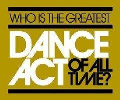 The Prodigy - лучшая танцевальная группа всех времен!