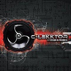 """C-Lekktor выпускают свой второй альбом - """"X-Tension In Progress"""""""