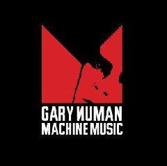 """Machine Music"" - новый DVD и мини-тур Гэри Ньюмана"