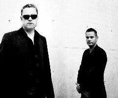 Немецкий synthpop проект Minerve теперь дуэт
