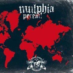 "Четвертый альбом Mulphia - ""Pereat!"""
