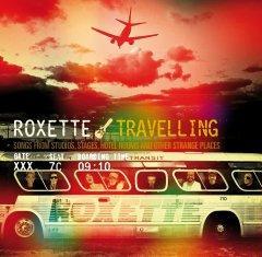 """Новый альбом Roxette """"Travelling"""""""