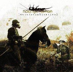 """Nolongerhuman с новым альбомом """"Depersonalization"""""""
