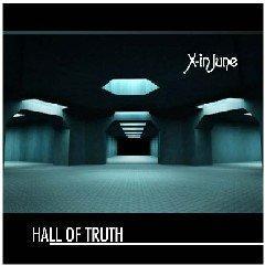 "Дебютный альбом X-in June ""Hall Of Truth"""
