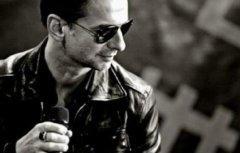 Dave Gahan - новый голос группы Soulsavers