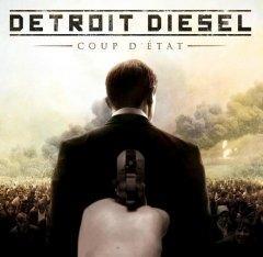 """""""Coup d'Etat"""" - Detroit Diesel снова заработал!"""