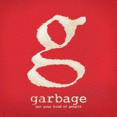 "Пятый альбом Garbage - ""Not Your Kind of People"""