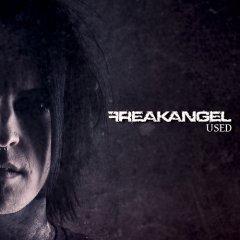 """Used"" - онлайн сингл Freakangel"