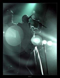 Отчёт: концерт Diary Of Dreams в Тель-Авиве (2007)