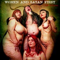 Рецензия: :Wumpscut: - Women And Satan First (2012)