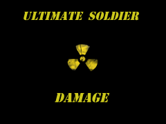 "Второй релиз Ultimate Soldier ""Damage"""