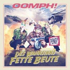 """Des Wahnsinns Fette Beute"" - новости от Oomph!"