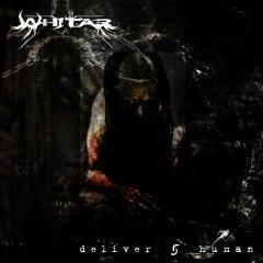 "Третий альбом Whitar - ""Deliver Human"""
