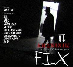 """Fix: The Ministry Movie"" - новый DVD группы Ministry"