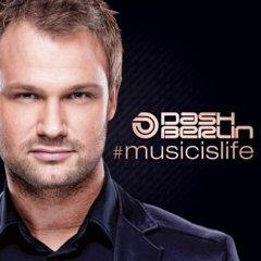 """Music Is Life"" - второй альбом Dash Berlin"