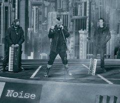 """Noise"" - новый альбом Stahlnebel & Black Selket"