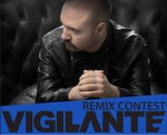 Конкурс ремиксов от группы Vigilante