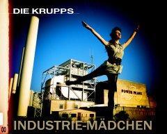 """""""Industrie-Madchen"""" - новый трек Die Krupps"""