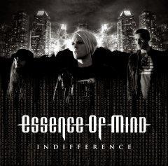 """Indifference"" - третий альбом Essence Of Mind"