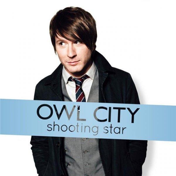 owl city shooting star ep 2012 synthemaru
