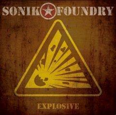 """Sonik Foundry приготовили новое """"Взрывчатое вещество"""""""